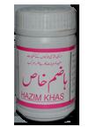 HAZIM E KHAS (Powder) - -Ubqari medicine for Digeston