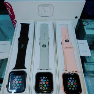 C200 Bluetooth Call Smart Watch In Lahore