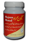 MAJOON MURAD Ubqari medicine for men's sexual power sperm power and best medicine to increase the timing