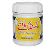 Cool Powder,Thandak Powder (Prickly Heat Powder) Ubqari medicine for Summer's