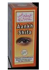 AANKH SHIFA - Eye Drops for Pain