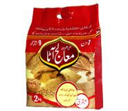 Mualij Atta best flour in Pakistan
