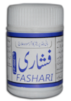 FISAHRI (Tablets) - - Hiblo Ubqari medicine for High Blood Pressure