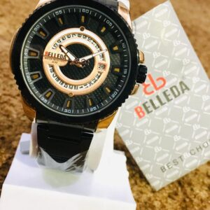 New collection Belleda Watch