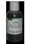 TIBBE NABVI HAIR OIL Ubqari medicine for long & broken hair