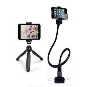 Universal Mobile Phone Holder + YT 228 Stand