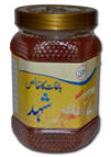 SHAHED (1kg) - - Ubqari medicine for Pure Forest Honey