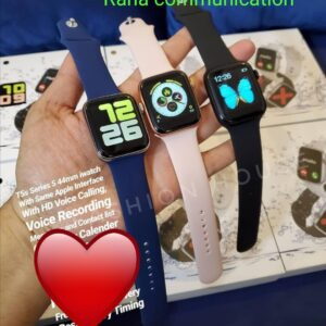 T5s Bluetooth Call Smart Watch In Lahore